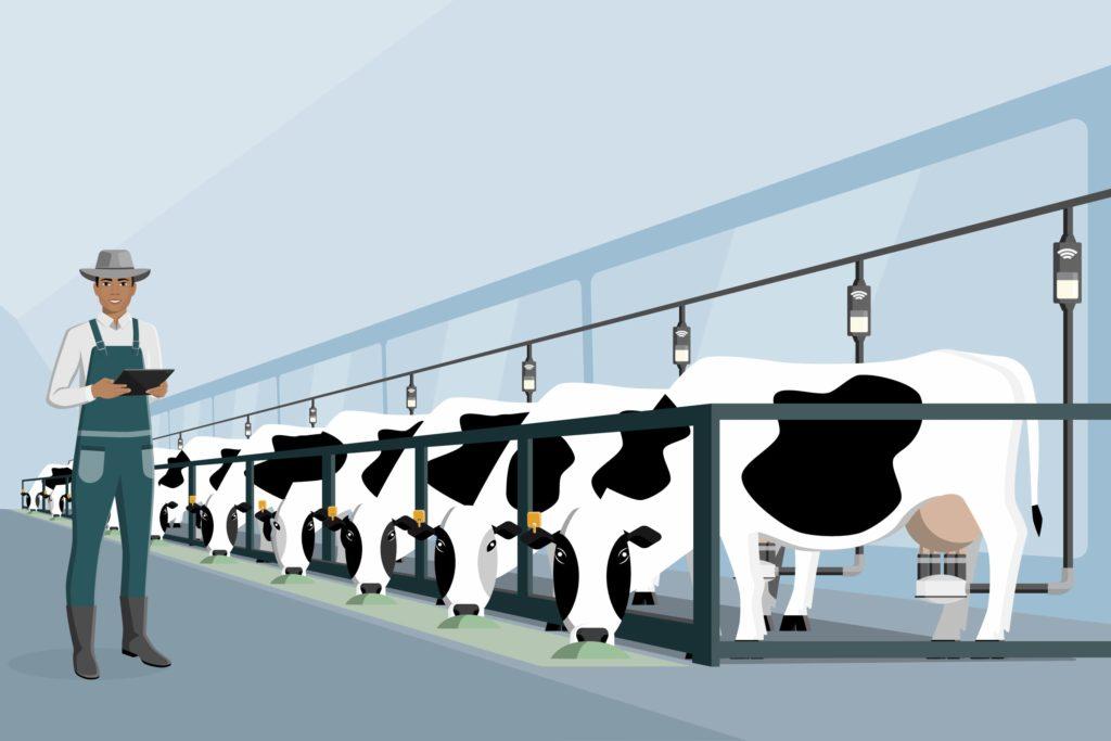 Profitable Livestock Farming
