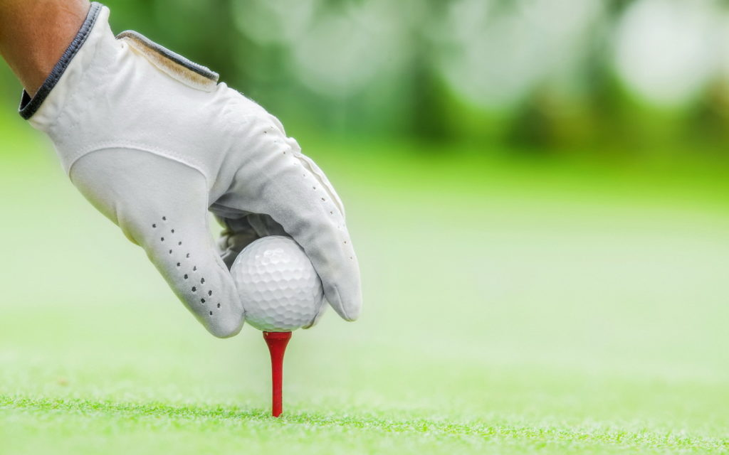 Golfing: A Beginners Guide