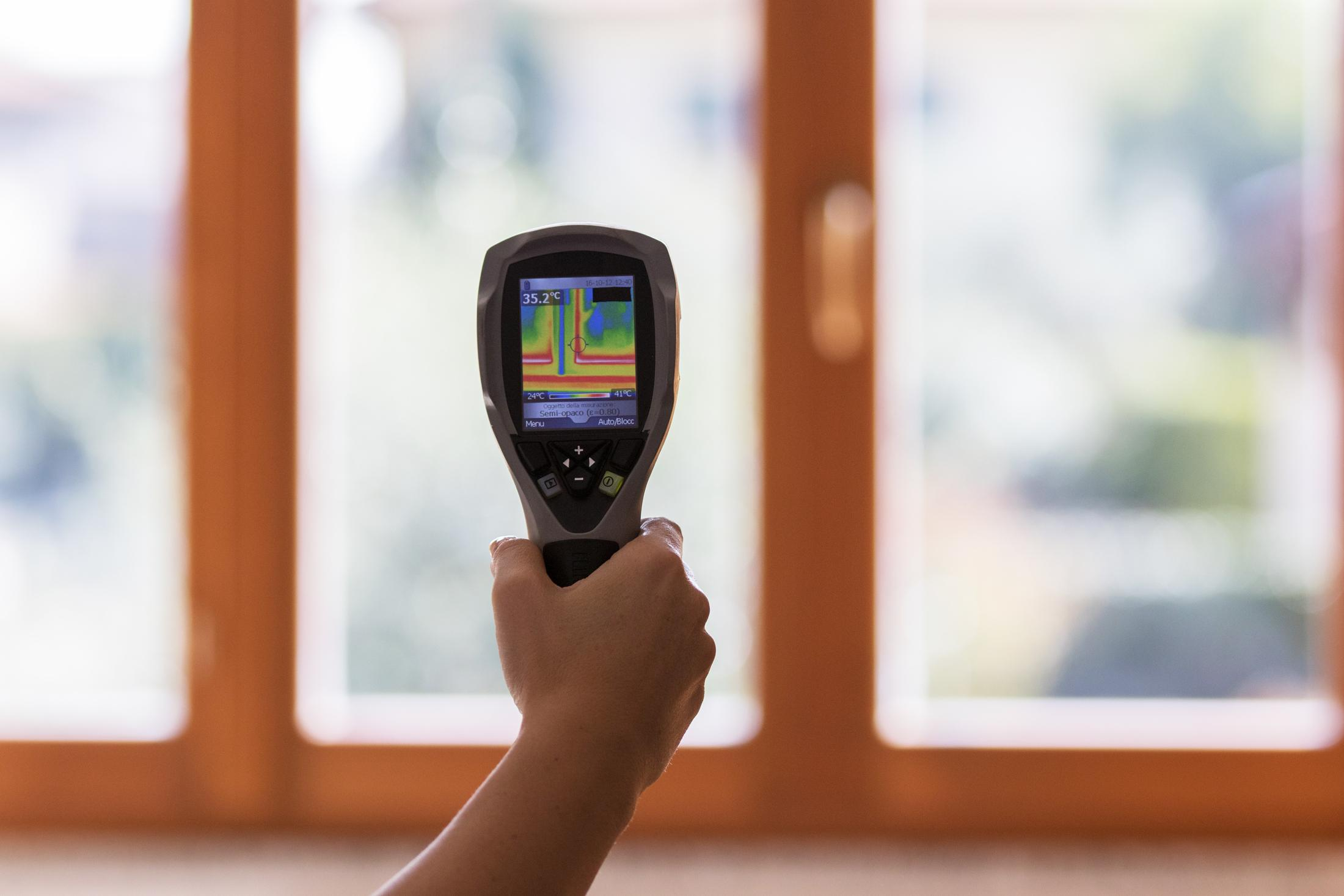 You Need a Home Energy Audit
