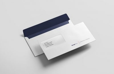 Why Use Normal Printing With Availability Of Advanced Envelop Printing In Jackson Options?