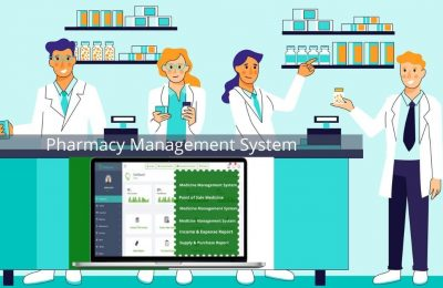 Best Software Solutions in the Pharmaceutical Industry.